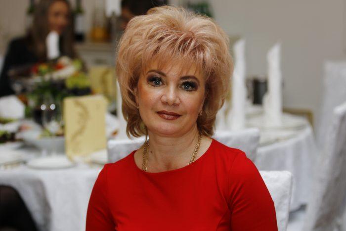 Алина Хохлова: «Ставлю перед собой цель и иду к ней»