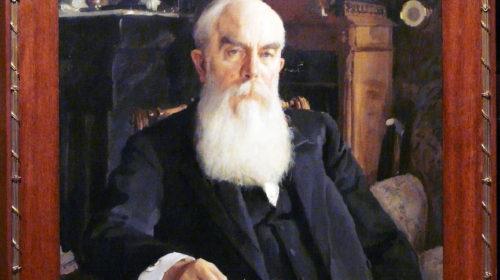 Кондитерская империя Алексея Абрикосова