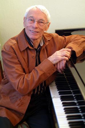 Александр Зацепин: «Музыка рождается в тишине»