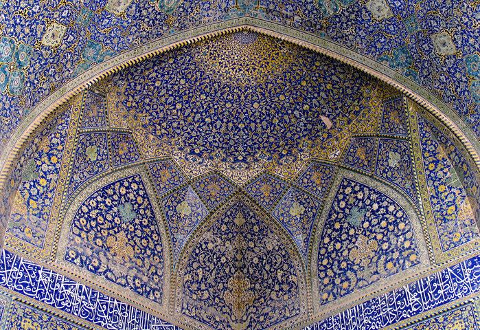 Сказка тысяча и одной Персии