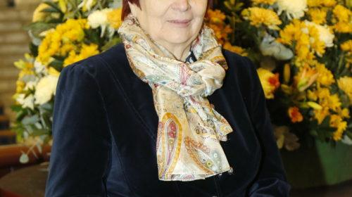 Генеральный директор ООО УК «Прометей» Татьяна Подберецкая