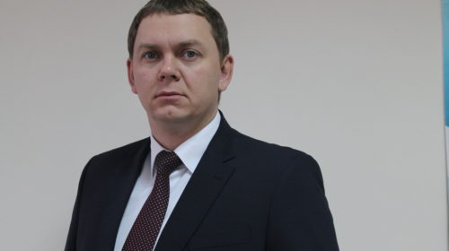 Крывовязый Иван Викторович