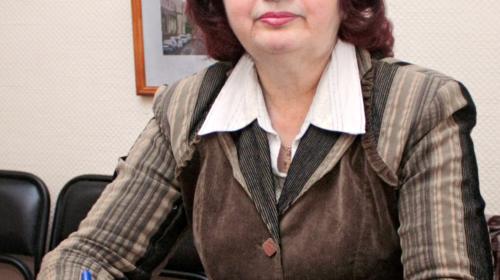 Дорохова Наталья Михайловна