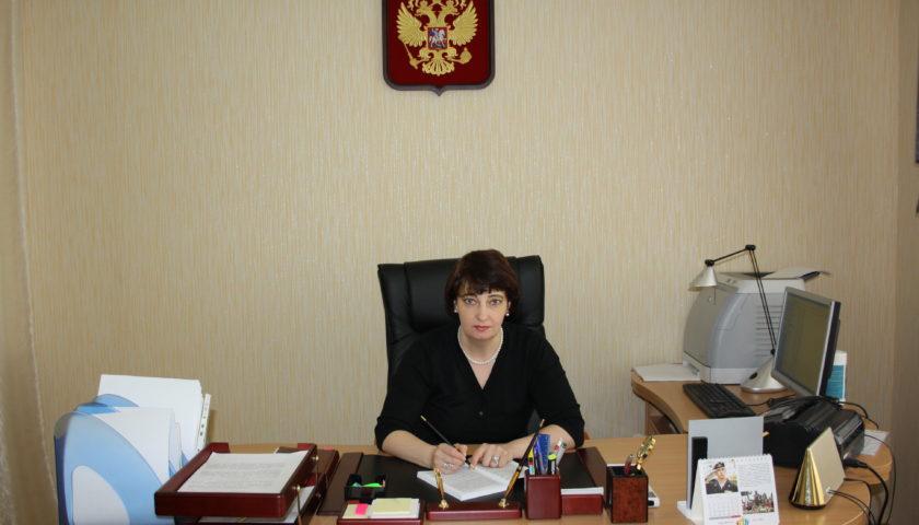 Козлова Ирина Ивановна