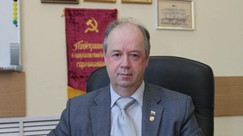 Лебедев Олег Анатольевич