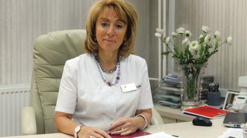 Плотникова Юлия Кимовна