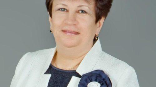 Калына Надежда Анатольевна