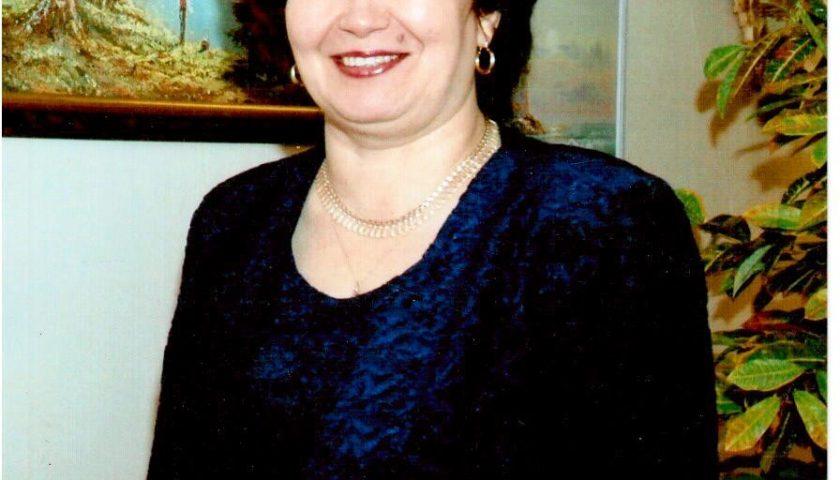 Байкова Наталья Викторовна