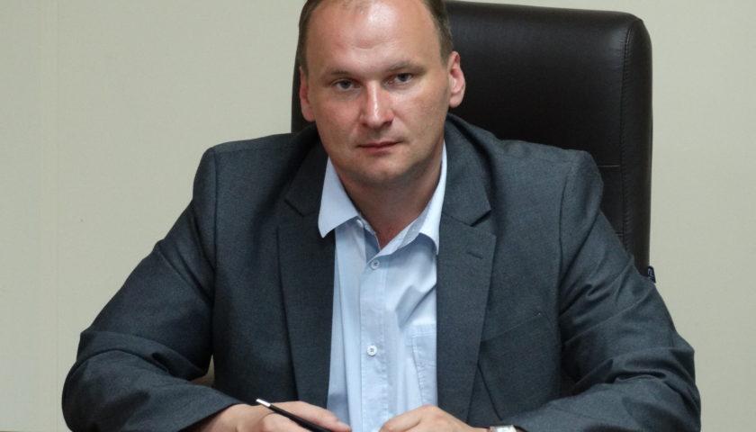 Юрин Евгений Юрьевич