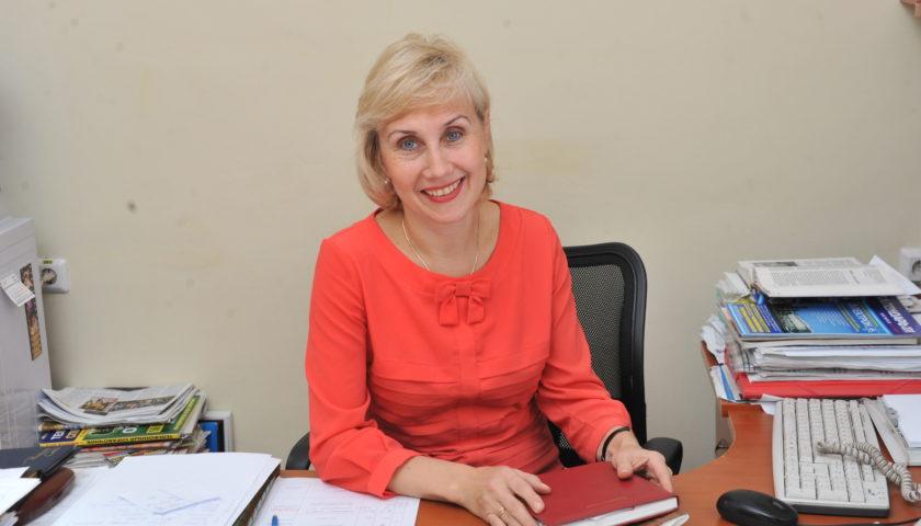 Кокошникова Антонина Владимировна