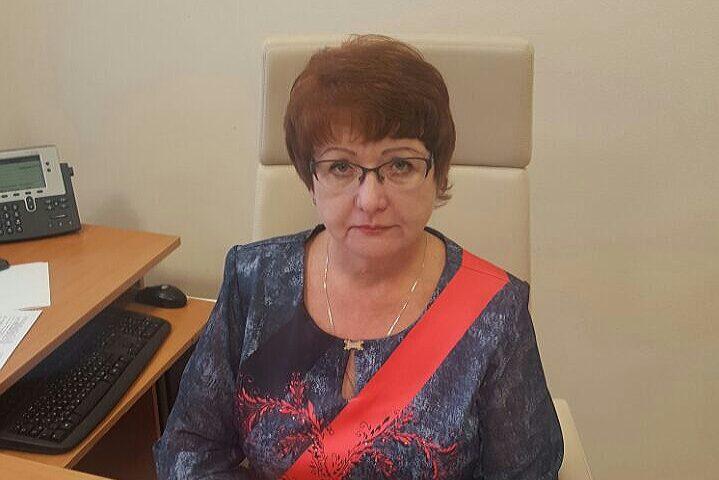 Бородулина Марина Валентиновна