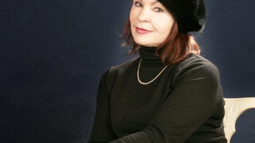Варламова Людмила Васильевна