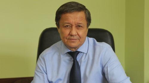 Ильин Анатолий Кондратьевич