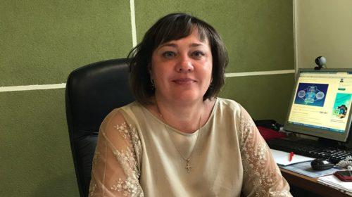 Гуршпон Татьяна Владимировна