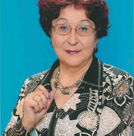 Дубинина Любовь Николаевна
