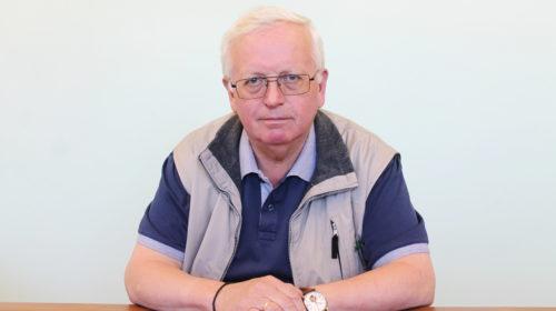 Племзавод АО «Зеленоградское»