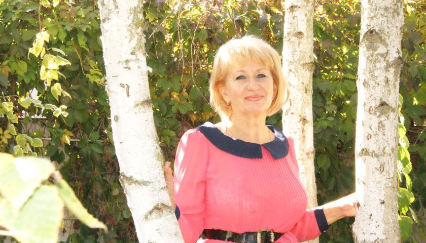 Карпенко Нина Владимировна