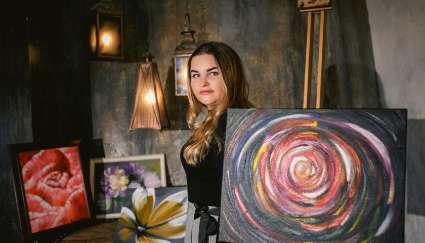 Вероника Румянцева: «Успех – это большой труд и немного удачи»