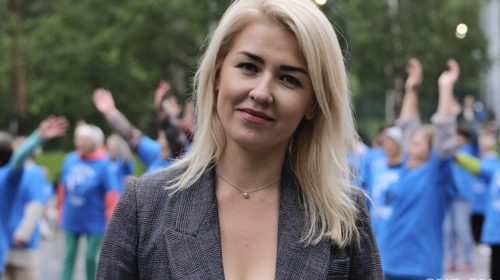 Орлова Ольга Сергеевна