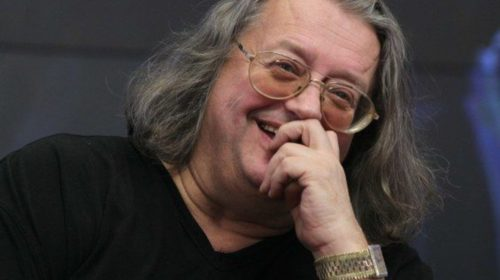 Поёт Александр Градский
