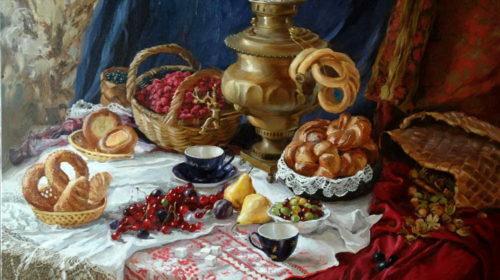 Кулинарная Библия дореволюционной России