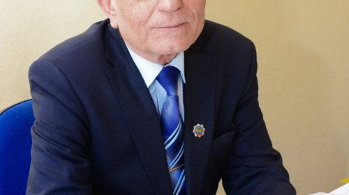 Попов Виктор Никитович
