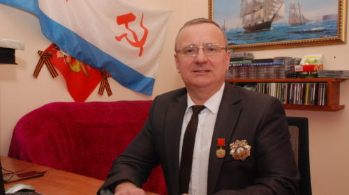 Чухнов Эдуард Владимирович