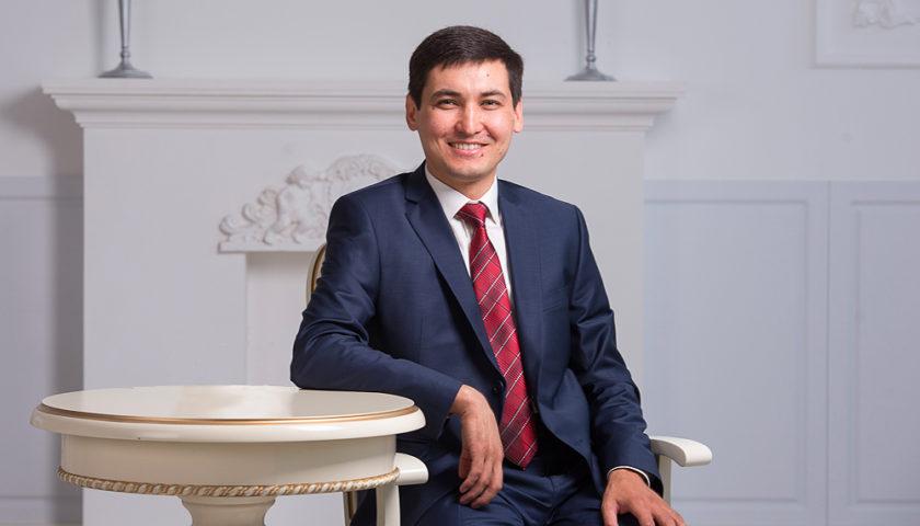 Зарипов Асхат Ахметович