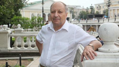 Дубовицкий Леонид Павлович