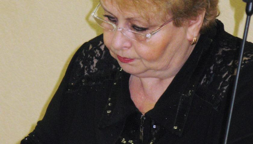 Суминова Наталья Георгиевна