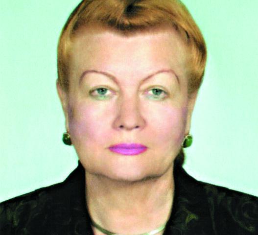 Петренко Татьяна Афанасьевна