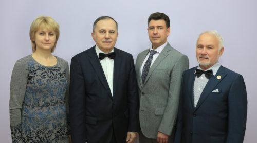Василий Гоч: «Лучшие результаты реформ связаны с ответственностью каждого гражданина»