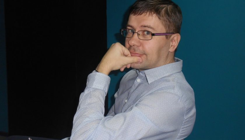 Егошин Сергей Александрович