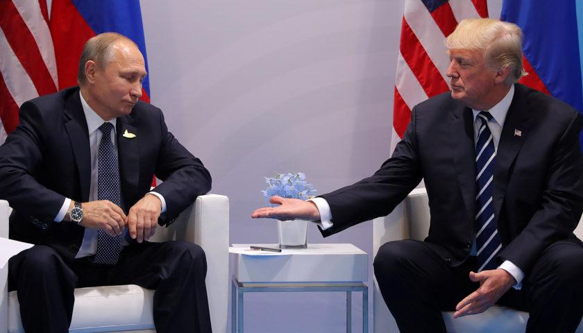 Главный ресурс России – её люди