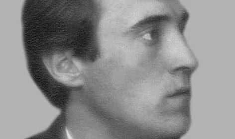 Константин Евгеньевич Богуславский