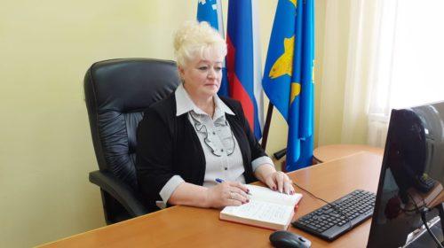 Дуркина Галина Александровна