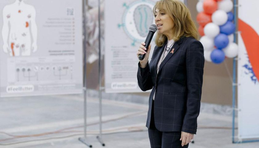 ВИЧ в Прибайкалье: технологии эффективной борьбы
