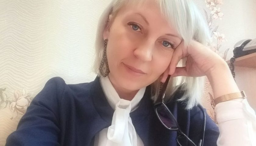Чикина Елена Ивановна