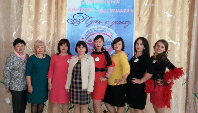 Санджиева Елена Николаевна