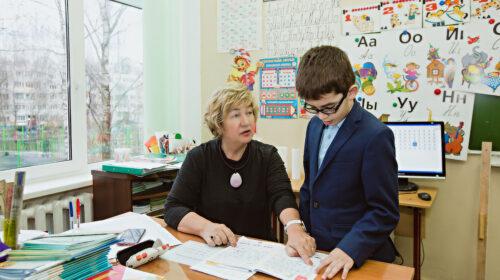 Новикова Лариса Александровна