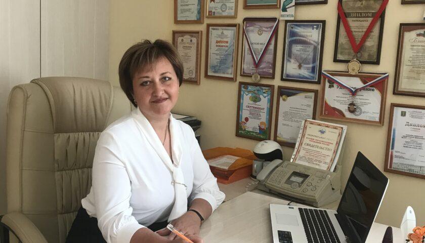 Черных Наталья Ильдаровна