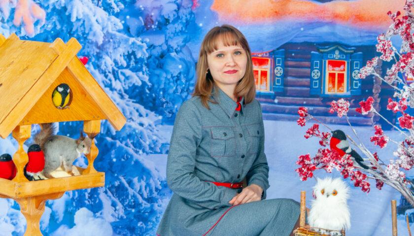 Ротарь Ольга Александровна