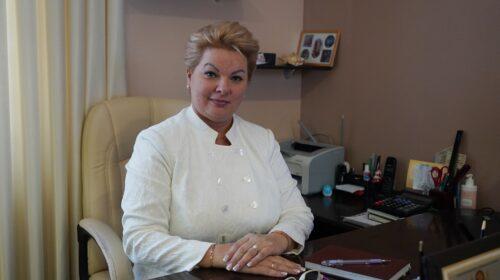 Филимонова Наталья Викторовна