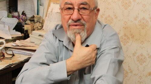 Хигир Борис Юзикович