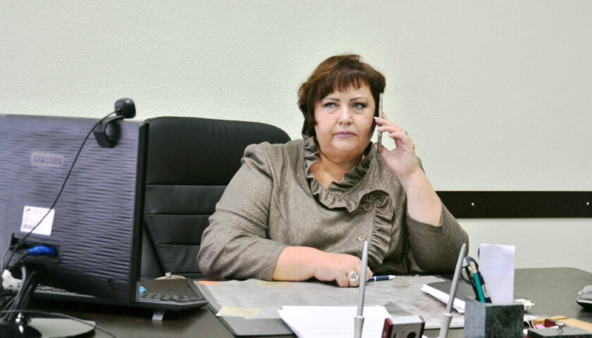 Какаулина Любовь Николаевна
