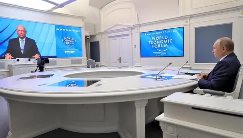 Россия притягательна качеством будущего