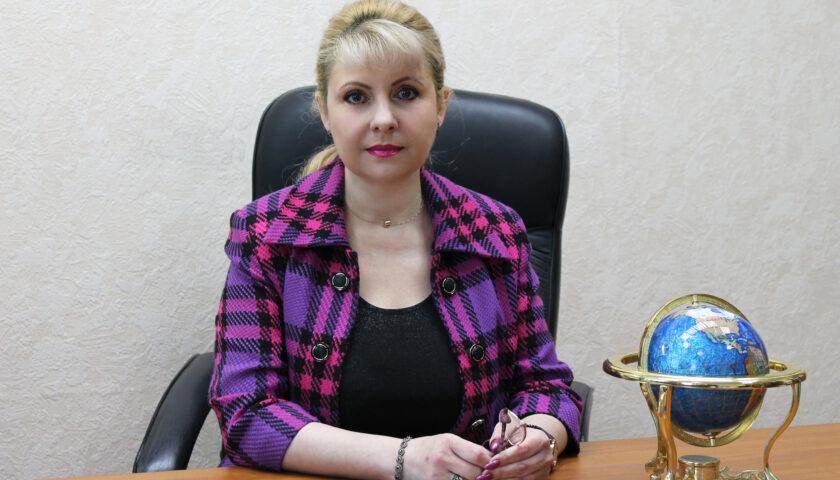 Крылова Инна Геннадьевна