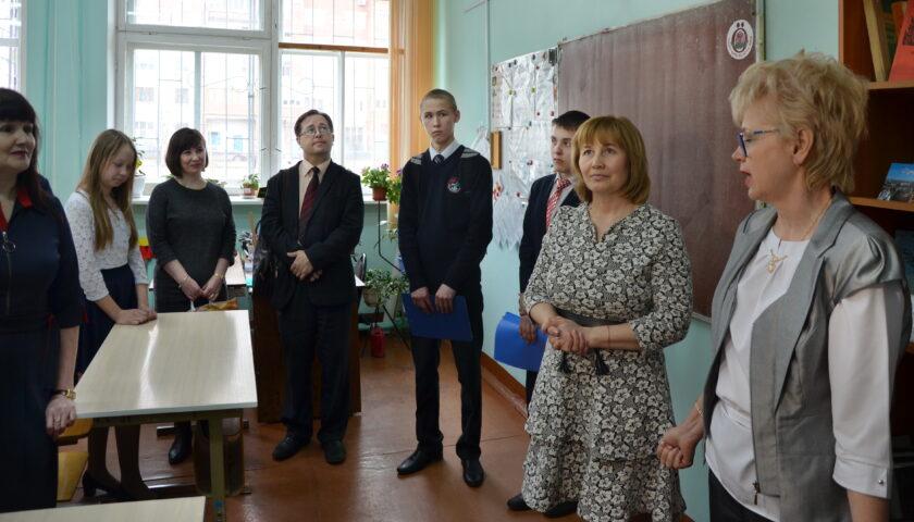 Малева Наталья Ивановна