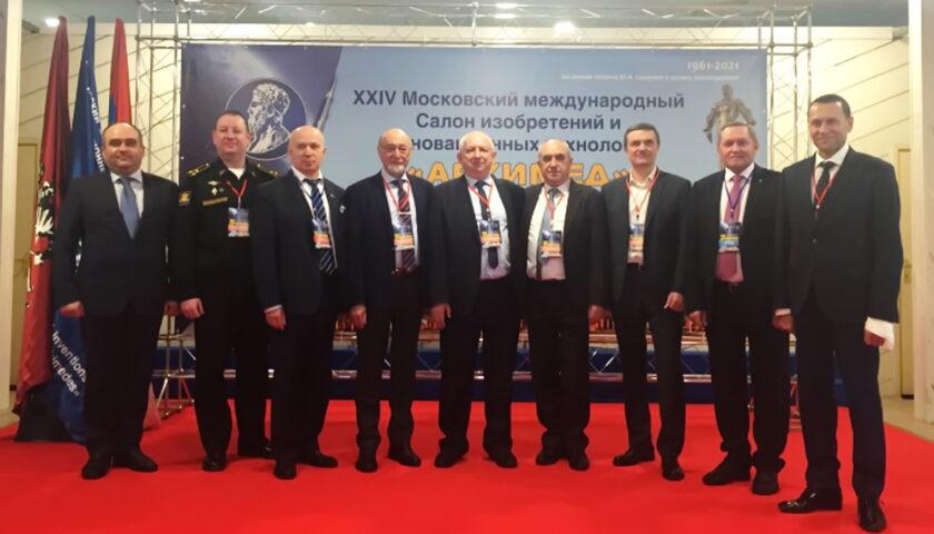 Итоги XXIV Московского международного